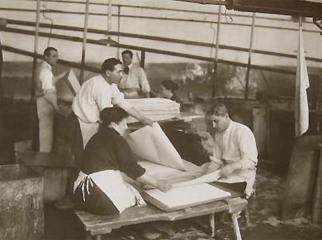 Miliani, paper makers